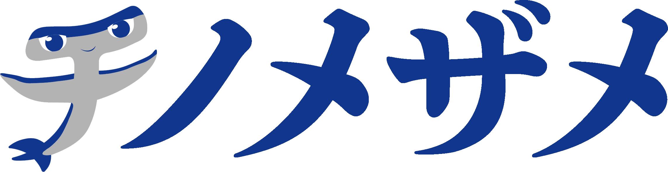 Chinomezame-logo